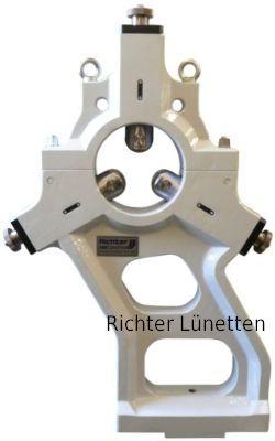 BMT - Lünette mit abnehmbarem Oberteil, gebaut von H. Richter Vorrichtungsbau GmbH, Deutschland