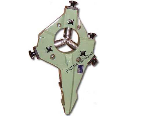 Mazak QT 35N - para tornos con CNC y parte superior girable, construido por H. Richter Vorrichtungsbau GmbH, Alemania