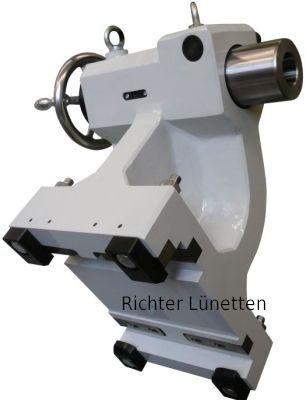 Heyligenstaedt, Heynumat 21U - contracabezales con accionamiento manual directo, construido por H. Richter Vorrichtungsbau GmbH, Alemania
