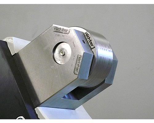 Pinola de 4 lados, construido por H. Richter Vorrichtungsbau GmbH, Alemania