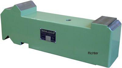 Machine contact, construido por H. Richter Vorrichtungsbau GmbH, Alemania