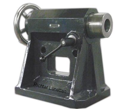Contropunta, costruito da H. Richter Vorrichtungsbau GmbH, Germania