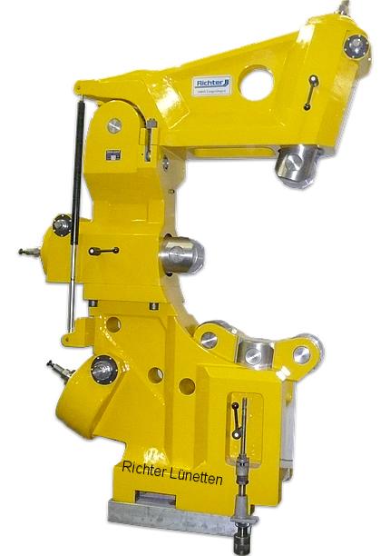 Tacchi H31 - Lunette en forme de C - avec dessus pliant, construit par H. Richter Vorrichtungsbau GmbH, Allemagne