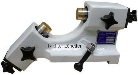 Bahmüller AS 300 - Lunette de ponçagepour ponceuse avec ajustage précis, construit par H. Richter Vorrichtungsbau GmbH, Allemagne