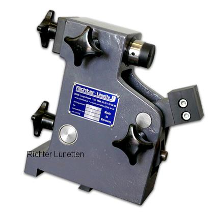 Kellenberger & Co. AG - Lunette d'appui / Lunette de ponçage, construit par H. Richter Vorrichtungsbau GmbH, Allemagne