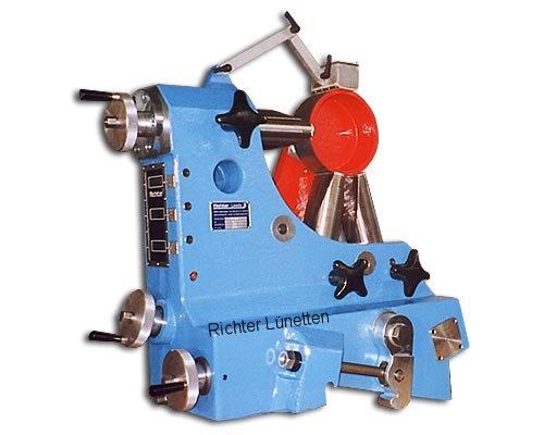 Kellenberger & Co. AG - Lunette de ponçage avec un systeme de mesure electronique, construit par H. Richter Vorrichtungsbau GmbH, Allemagne