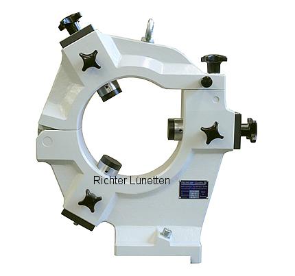 EMAG Karstens - Lunette fermé avec la section supérieure articulée, construit par H. Richter Vorrichtungsbau GmbH, Allemagne