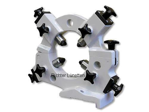 Karstens K21 - Lunette de ponçage à 4 fourreaux, construit par H. Richter Vorrichtungsbau GmbH, Allemagne