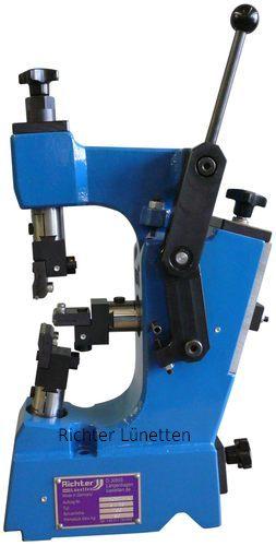 Drake TE-LM Grinder - Lunette de ponçage, construit par H. Richter Vorrichtungsbau GmbH, Allemagne