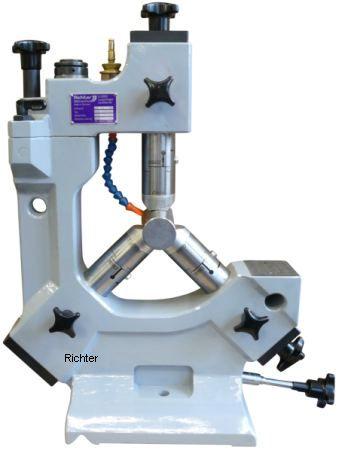 Weiser Senior - Richter® Revêtement de métal blanc - lubrification externe, construit par H. Richter Vorrichtungsbau GmbH, Allemagne