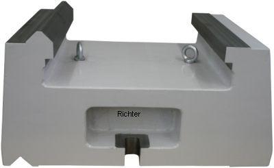 Machine contact, construit par H. Richter Vorrichtungsbau GmbH, Allemagne